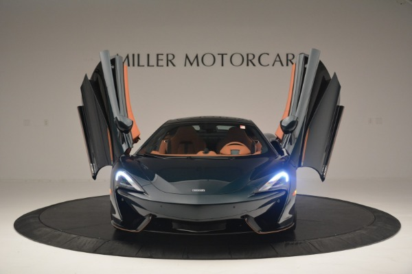 New 2018 McLaren 570GT Coupe for sale Sold at Bugatti of Greenwich in Greenwich CT 06830 13