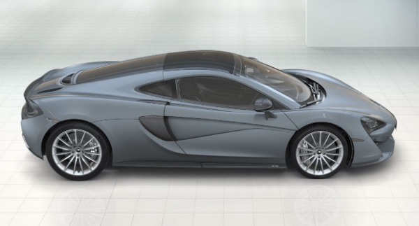 New 2018 McLaren 570GT for sale Sold at Bugatti of Greenwich in Greenwich CT 06830 4