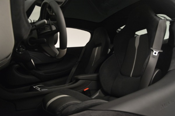 Used 2018 McLaren 570GT for sale Sold at Bugatti of Greenwich in Greenwich CT 06830 17
