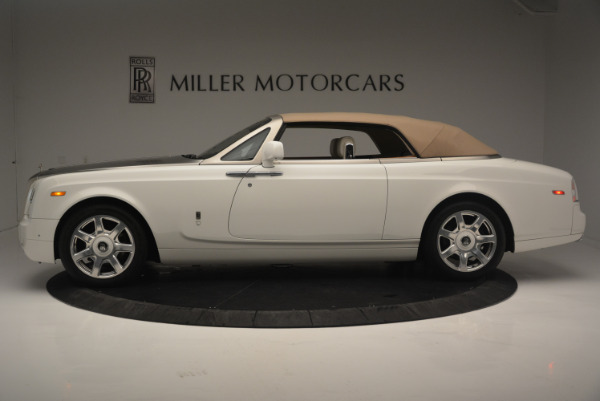 Used 2013 Rolls-Royce Phantom Drophead Coupe for sale Sold at Bugatti of Greenwich in Greenwich CT 06830 10