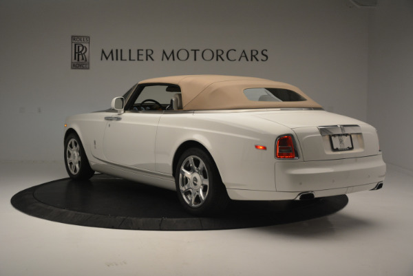 Used 2013 Rolls-Royce Phantom Drophead Coupe for sale Sold at Bugatti of Greenwich in Greenwich CT 06830 11