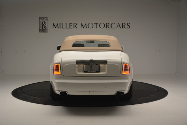 Used 2013 Rolls-Royce Phantom Drophead Coupe for sale Sold at Bugatti of Greenwich in Greenwich CT 06830 12