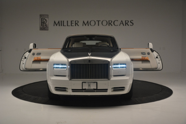 Used 2013 Rolls-Royce Phantom Drophead Coupe for sale Sold at Bugatti of Greenwich in Greenwich CT 06830 16