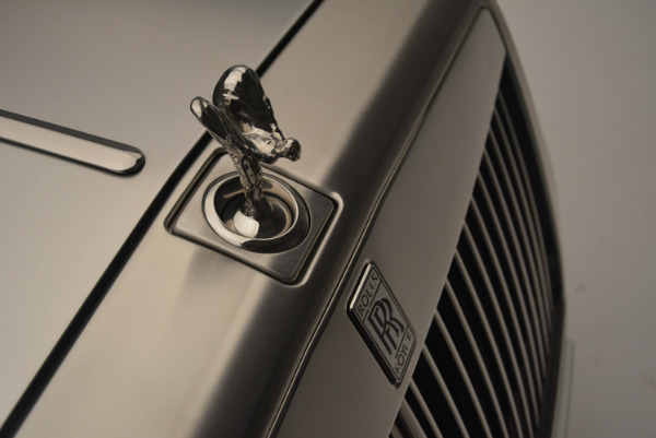 Used 2013 Rolls-Royce Phantom Drophead Coupe for sale Sold at Bugatti of Greenwich in Greenwich CT 06830 17