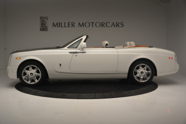 Used 2013 Rolls-Royce Phantom Drophead Coupe for sale Sold at Bugatti of Greenwich in Greenwich CT 06830 2