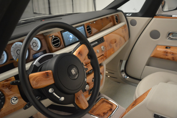 Used 2013 Rolls-Royce Phantom Drophead Coupe for sale Sold at Bugatti of Greenwich in Greenwich CT 06830 21