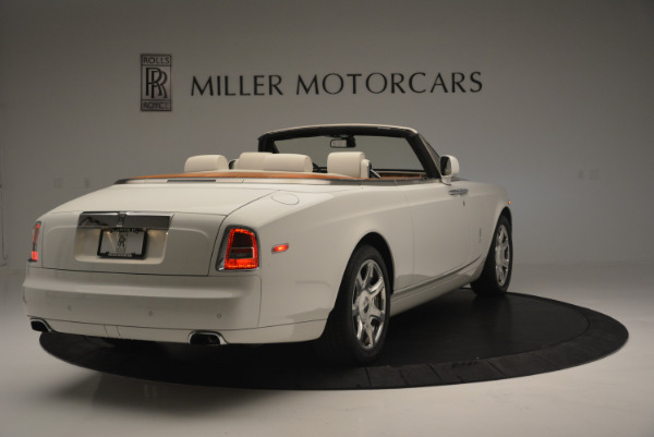 Used 2013 Rolls-Royce Phantom Drophead Coupe for sale Sold at Bugatti of Greenwich in Greenwich CT 06830 5