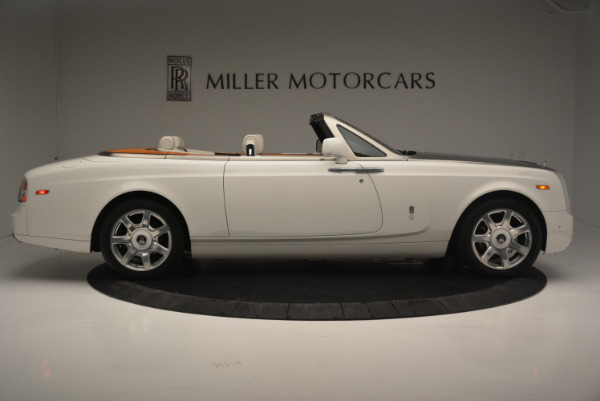 Used 2013 Rolls-Royce Phantom Drophead Coupe for sale Sold at Bugatti of Greenwich in Greenwich CT 06830 6