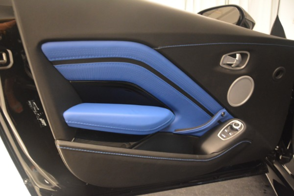 Used 2019 Aston Martin Vantage Coupe for sale $132,990 at Bugatti of Greenwich in Greenwich CT 06830 16