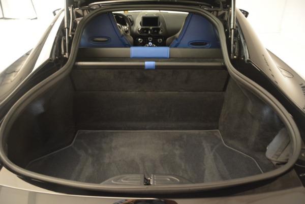 Used 2019 Aston Martin Vantage Coupe for sale $132,990 at Bugatti of Greenwich in Greenwich CT 06830 19