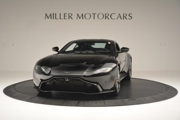 Used 2019 Aston Martin Vantage Coupe for sale $132,990 at Bugatti of Greenwich in Greenwich CT 06830 2