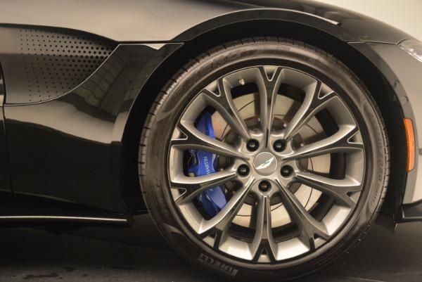 Used 2019 Aston Martin Vantage Coupe for sale $132,990 at Bugatti of Greenwich in Greenwich CT 06830 25