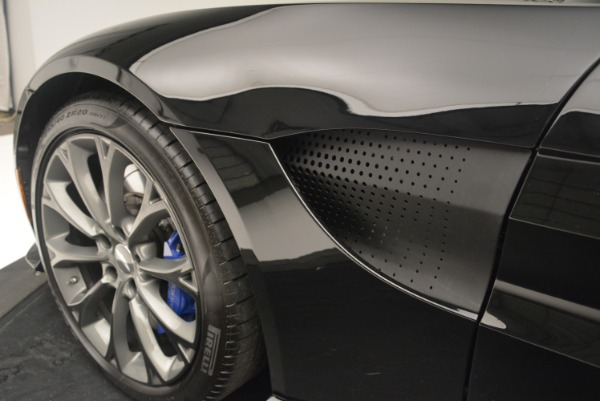 Used 2019 Aston Martin Vantage Coupe for sale $132,990 at Bugatti of Greenwich in Greenwich CT 06830 26