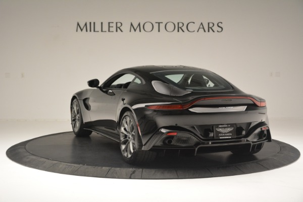 Used 2019 Aston Martin Vantage Coupe for sale Sold at Bugatti of Greenwich in Greenwich CT 06830 5