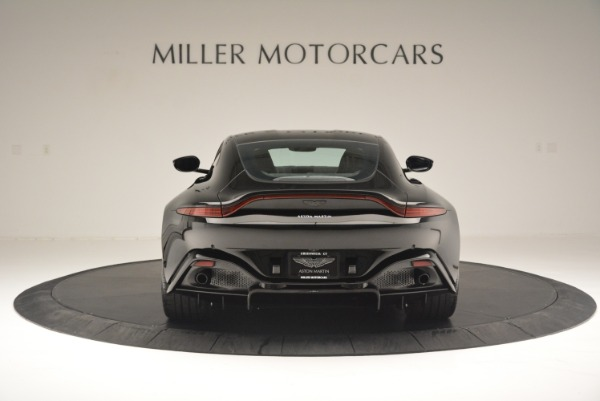 Used 2019 Aston Martin Vantage Coupe for sale $132,990 at Bugatti of Greenwich in Greenwich CT 06830 6