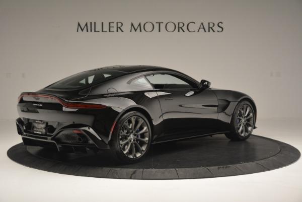 Used 2019 Aston Martin Vantage Coupe for sale $132,990 at Bugatti of Greenwich in Greenwich CT 06830 8