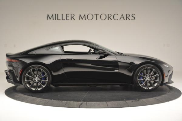 Used 2019 Aston Martin Vantage Coupe for sale $132,990 at Bugatti of Greenwich in Greenwich CT 06830 9