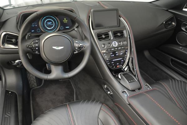 New 2019 Aston Martin DB11 V8 Convertible for sale Sold at Bugatti of Greenwich in Greenwich CT 06830 21