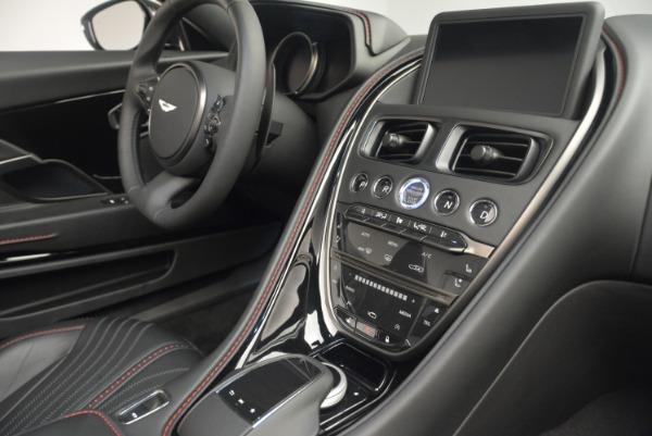 New 2019 Aston Martin DB11 V8 Convertible for sale Sold at Bugatti of Greenwich in Greenwich CT 06830 26