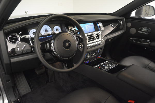 Used 2012 Rolls-Royce Ghost for sale Sold at Bugatti of Greenwich in Greenwich CT 06830 14