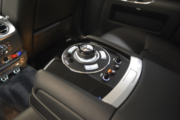 Used 2012 Rolls-Royce Ghost for sale Sold at Bugatti of Greenwich in Greenwich CT 06830 20