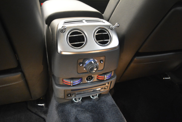 Used 2012 Rolls-Royce Ghost for sale Sold at Bugatti of Greenwich in Greenwich CT 06830 21