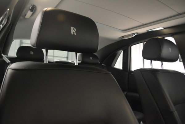 Used 2012 Rolls-Royce Ghost for sale Sold at Bugatti of Greenwich in Greenwich CT 06830 23