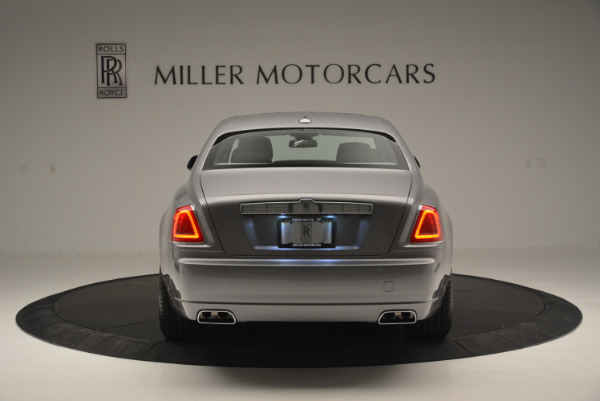 Used 2012 Rolls-Royce Ghost for sale Sold at Bugatti of Greenwich in Greenwich CT 06830 6