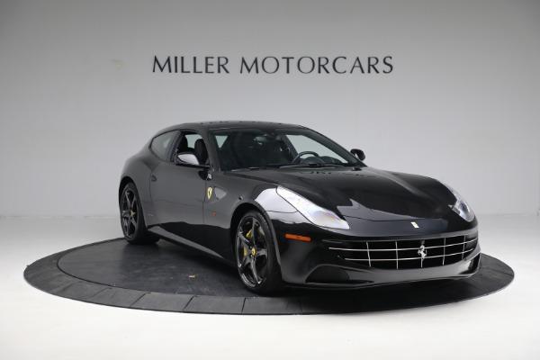 Used 2012 Ferrari FF for sale Sold at Bugatti of Greenwich in Greenwich CT 06830 11