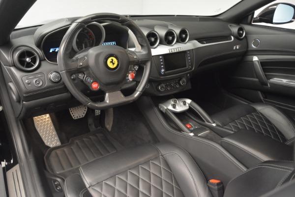 Used 2012 Ferrari FF for sale Sold at Bugatti of Greenwich in Greenwich CT 06830 13