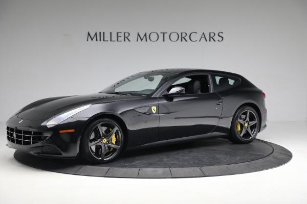 Used 2012 Ferrari FF for sale Sold at Bugatti of Greenwich in Greenwich CT 06830 2