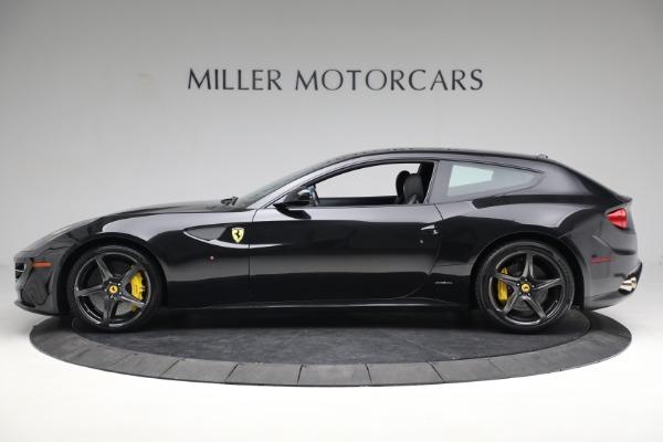 Used 2012 Ferrari FF for sale Sold at Bugatti of Greenwich in Greenwich CT 06830 3