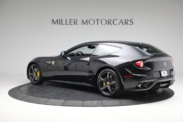 Used 2012 Ferrari FF for sale Sold at Bugatti of Greenwich in Greenwich CT 06830 4