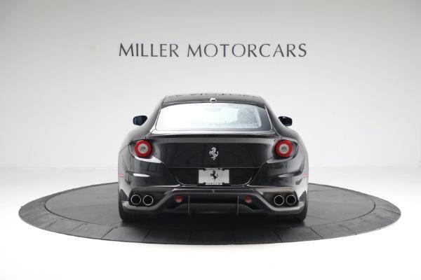 Used 2012 Ferrari FF for sale Sold at Bugatti of Greenwich in Greenwich CT 06830 6