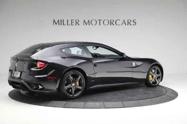 Used 2012 Ferrari FF for sale Sold at Bugatti of Greenwich in Greenwich CT 06830 8
