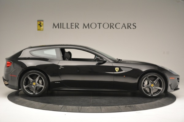 Used 2012 Ferrari FF for sale Sold at Bugatti of Greenwich in Greenwich CT 06830 9