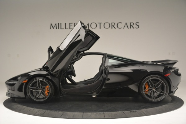 Used 2018 McLaren 720S Coupe for sale Sold at Bugatti of Greenwich in Greenwich CT 06830 15