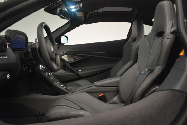 Used 2018 McLaren 720S Coupe for sale Sold at Bugatti of Greenwich in Greenwich CT 06830 17