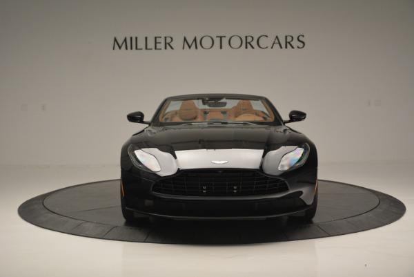 New 2019 Aston Martin DB11 Volante Volante for sale Sold at Bugatti of Greenwich in Greenwich CT 06830 12