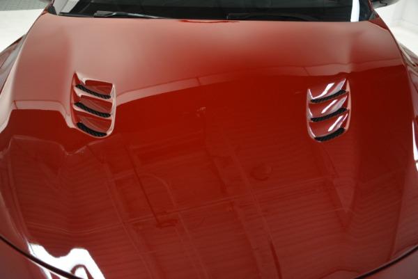 New 2018 Alfa Romeo Stelvio Quadrifoglio for sale Sold at Bugatti of Greenwich in Greenwich CT 06830 26