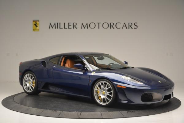 Used 2009 Ferrari F430 6-Speed Manual for sale Sold at Bugatti of Greenwich in Greenwich CT 06830 10