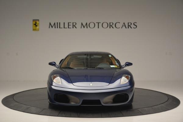 Used 2009 Ferrari F430 6-Speed Manual for sale Sold at Bugatti of Greenwich in Greenwich CT 06830 12