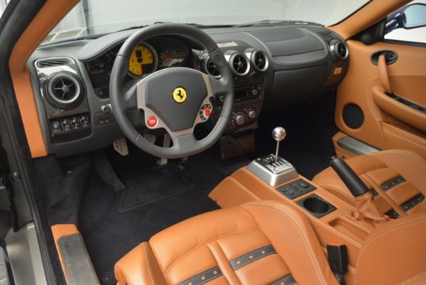 Used 2009 Ferrari F430 6-Speed Manual for sale Sold at Bugatti of Greenwich in Greenwich CT 06830 14