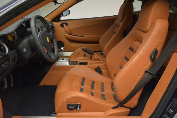 Used 2009 Ferrari F430 6-Speed Manual for sale Sold at Bugatti of Greenwich in Greenwich CT 06830 15