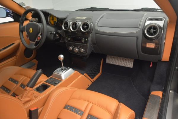 Used 2009 Ferrari F430 6-Speed Manual for sale Sold at Bugatti of Greenwich in Greenwich CT 06830 18