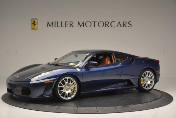 Used 2009 Ferrari F430 6-Speed Manual for sale Sold at Bugatti of Greenwich in Greenwich CT 06830 2