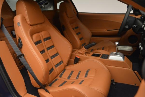Used 2009 Ferrari F430 6-Speed Manual for sale Sold at Bugatti of Greenwich in Greenwich CT 06830 20
