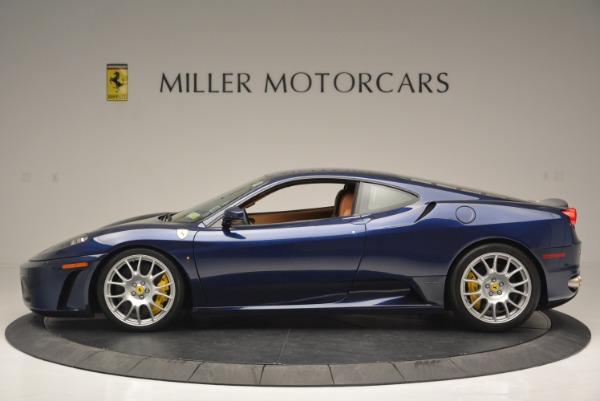 Used 2009 Ferrari F430 6-Speed Manual for sale Sold at Bugatti of Greenwich in Greenwich CT 06830 3