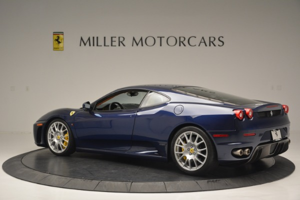 Used 2009 Ferrari F430 6-Speed Manual for sale Sold at Bugatti of Greenwich in Greenwich CT 06830 4