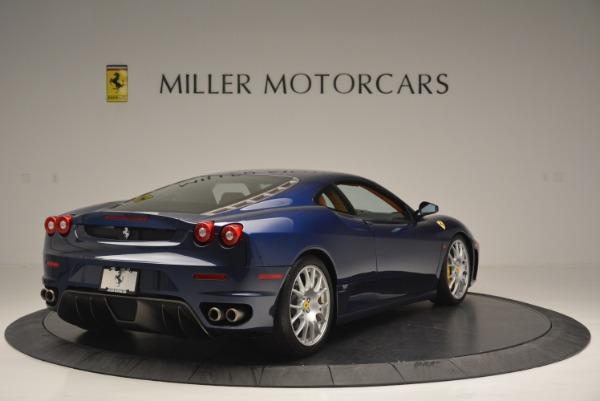Used 2009 Ferrari F430 6-Speed Manual for sale Sold at Bugatti of Greenwich in Greenwich CT 06830 7